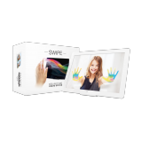 Fibaro Swipe FGGC-001-UK-WHITE